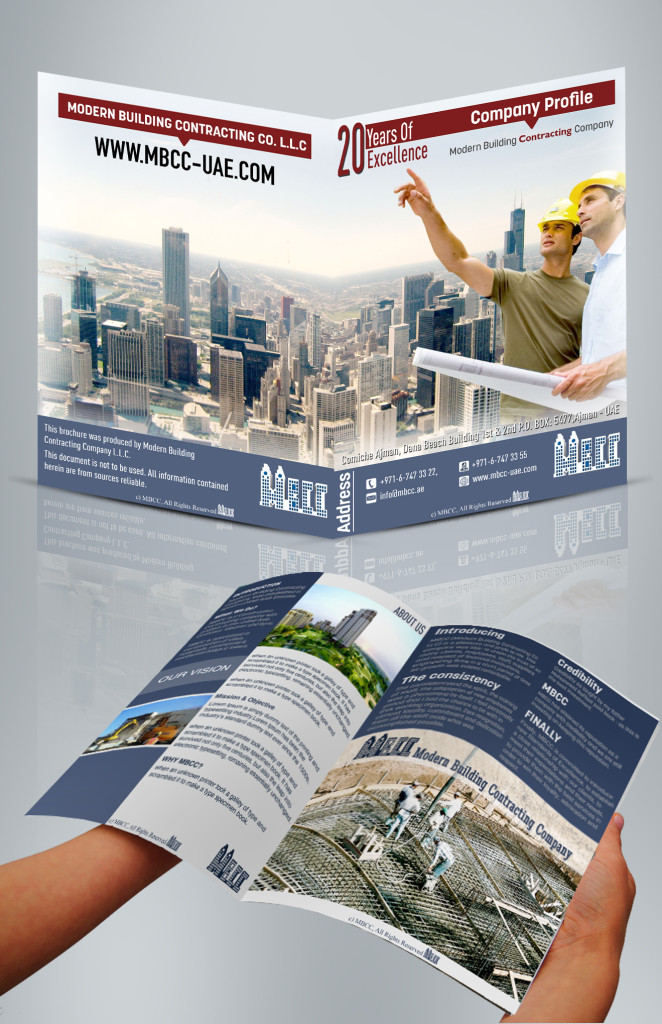 Modern building contracting